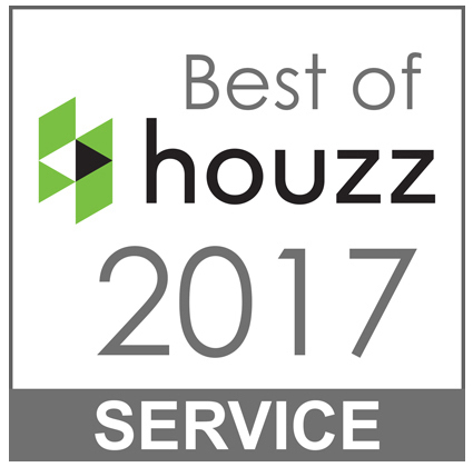 Best Of Houzz 2017 Robinteriors